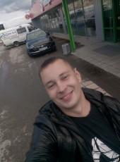 Andrey, 33, Russia, Berezniki
