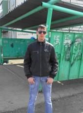 Ilya, 33, Russia, Vladivostok
