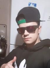 adrian, 18, Brazil, Rio Grande
