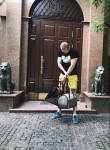 dmitriy, 23, Moscow