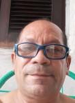 Jos, 55  , Fortaleza