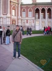 Aleks, 39, Russia, Moscow