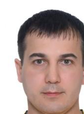 Aleksandr, 40, Russia, Ufa