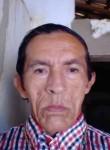 João Bispo De Sa, 69  , Brasilia