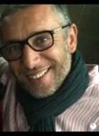 Abdelkader, 48  , Quincy-Voisins