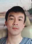 Mac, 32, Chiang Rai