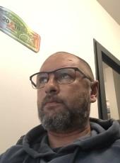 Hugues , 43, France, Toulouse