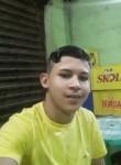 Wellington, 21  , Sao Miguel do Guama
