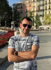 Kostya, 36, Ukraine, Kiev