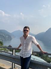 Evgeniy, 38, Russia, Moscow
