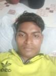 Manohar, 21  , Ahmedabad