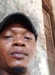 MDjallo, 36  , Bissau