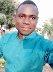 A.razak, 26  , Niamey