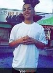 Jojo, 18  , Bakersfield