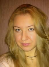 Anna, 32, Ukraine, Donetsk
