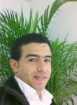 iskander, 31  , Tunis