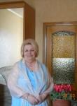 ольга, 65 лет, Новосибирск