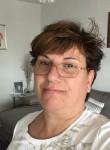 Maria, 49  , Plan-les-Ouates