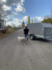 Denis, 44, Russia, Samara