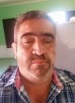 MIGUEL , 46  , Santiago