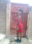 Julia, 20  , Kinshasa