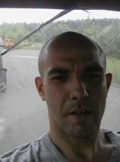 Kostya, 27, Russia, Zelenograd