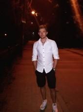 Andrey, 24, Czech Republic, Kladno