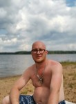 Mikhail, 38, Moscow