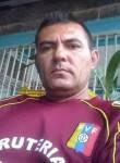 Gilberto, 47  , Merida