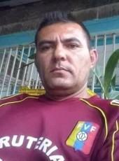 Gilberto, 47, Venezuela, Merida