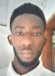 Ndiogou Ndiaye, 26, Dakar