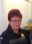 Валентина, 63  , Kostopil