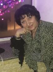 Любовь, 57, Россия, Петрозаводск
