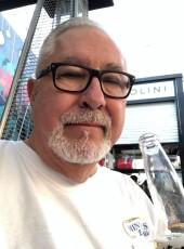 graham, 63, United States of America, Richland