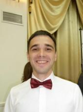 Aleksandr, 32, Ukraine, Ternopil