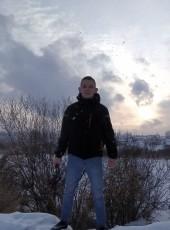 Danya, 22, Russia, Tolyatti