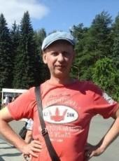 sergey, 48, Ukraine, Lisichansk