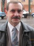 Владимир, 66 лет, Рыбинск