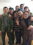 Andrey, 18, Yekaterinburg