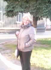nika, 60, Russia, Orel