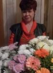 Nina, 57  , Nyandoma
