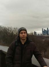 Aleksandr, 33, Russia, Norilsk