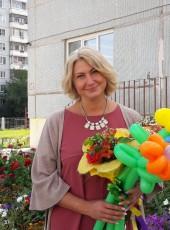 Natalya, 50, Russia, Krasnoyarsk