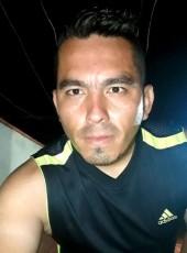 Julio César, 30, Colombia, Bucaramanga