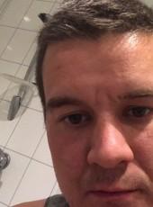 Harald, 31, Norway, Oslo