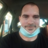 Bruno, 39  , Coria