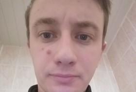 Ilya, 33 - Just Me