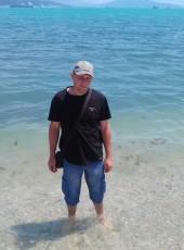 Aleksandr, 41, Ukraine, Perevalsk