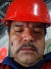 Jose Juan, 50, Mexico, Guadalupe (Nuevo Leon)