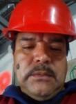 Jose Juan, 50  , Guadalupe (Nuevo Leon)